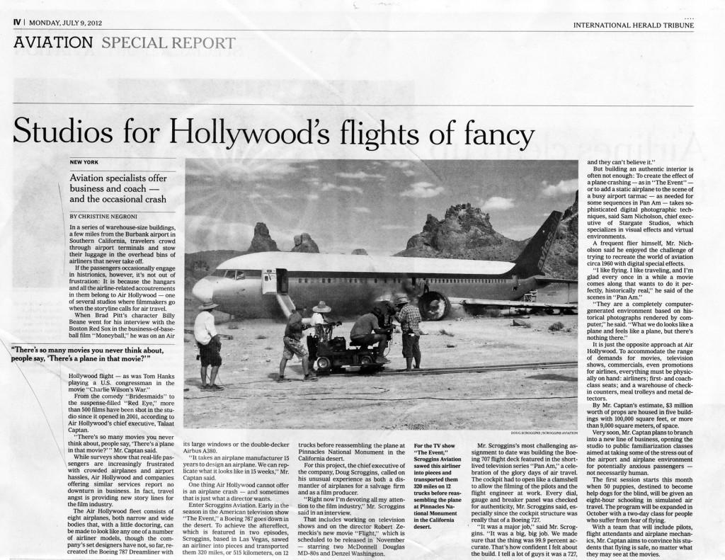 international-herald-tribune-july-9-2012-in-hollywoods-flight-of-fancy-2