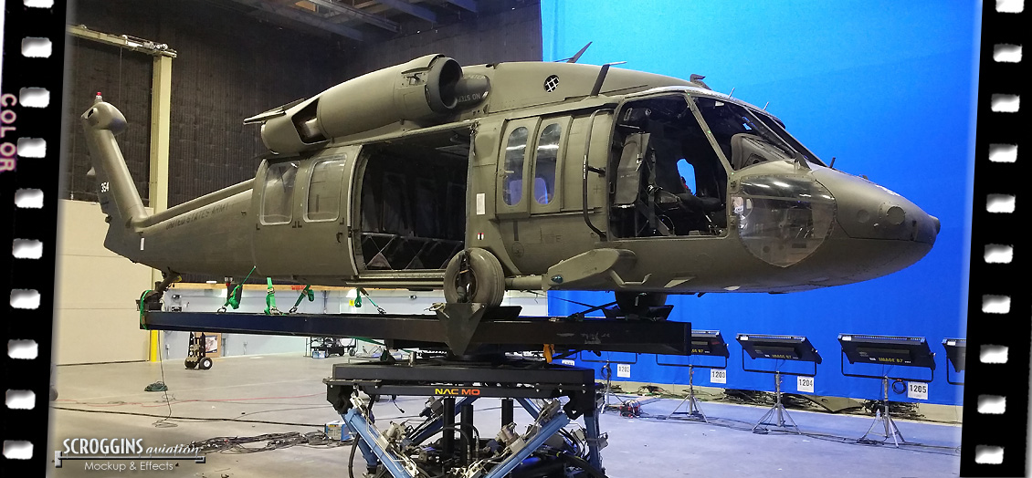 Huey Helicopter For Sale >> Home - Scroggins Aviation Mockup & Effects