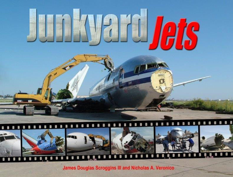 Junkyard Jets cover